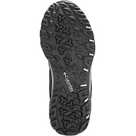 Columbia Fire Venture Textile Naiset kengät , musta